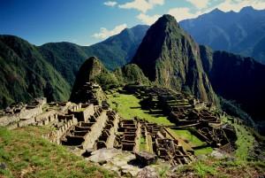 Marvelous Machu Picchu