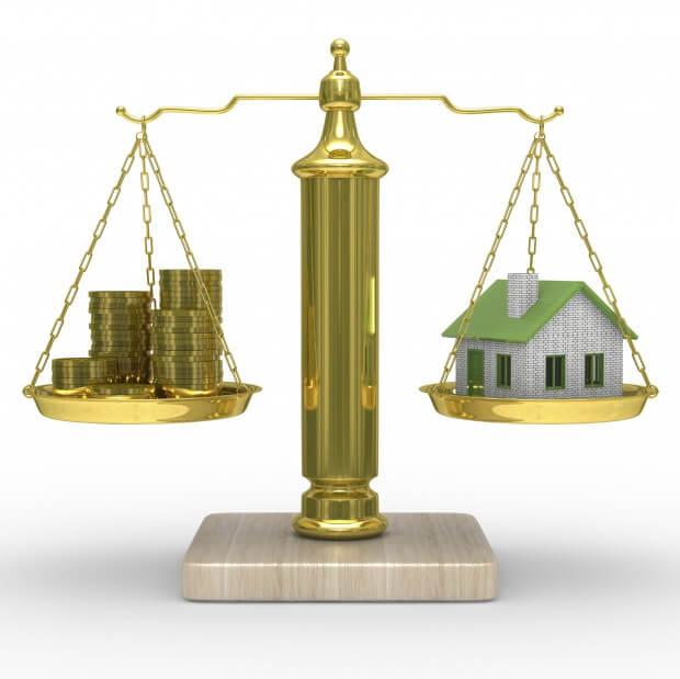RMD Mortgage or Savings
