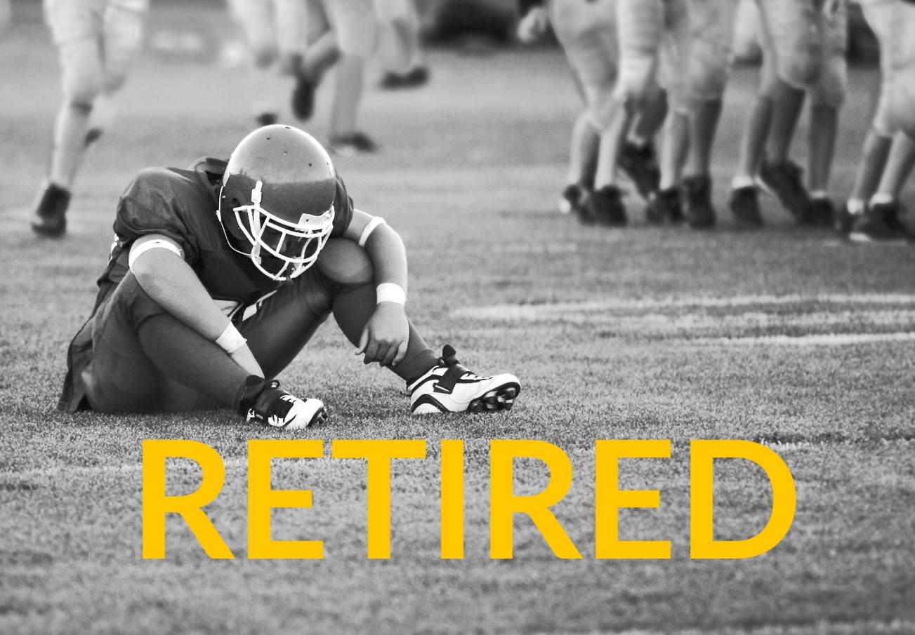 retired athletes