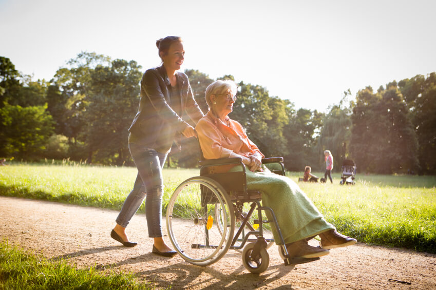 Costs of Being a Caregiver Can Derail Retirement: How to Make Sure it Doesn't Happen to You