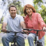 Stay active in retirement
