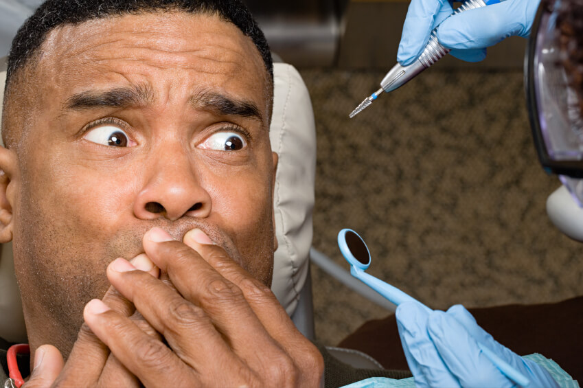 Planning for Long Term Might be Unpleasant, But it is Necessary... Just Like Going to the Dentist