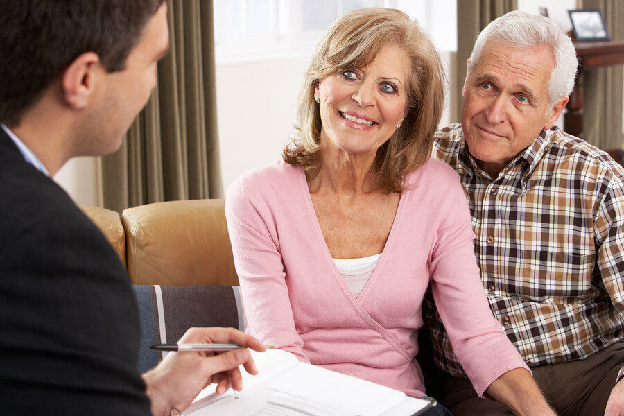 The 3 Stages of Financial Planning for Retirement