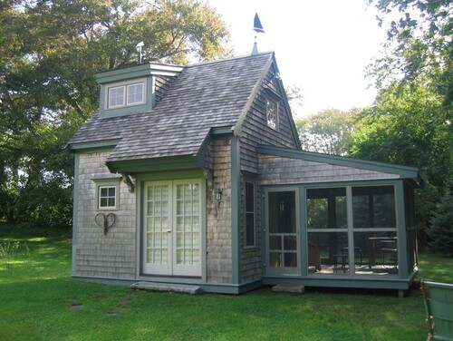 Making A Tiny House Work For Your Retirement Plan