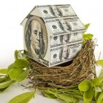 Many retirees have overlooked the nest egg they're living in.