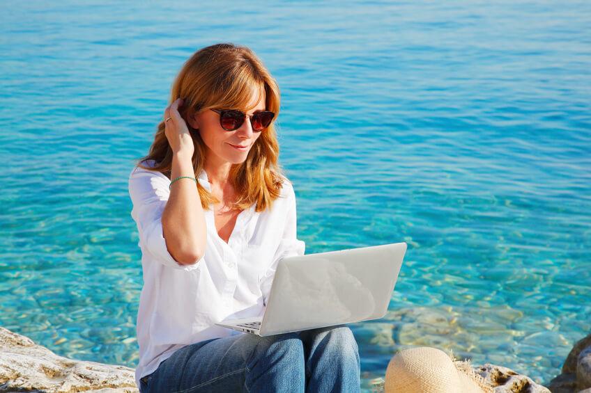 blog your retirement