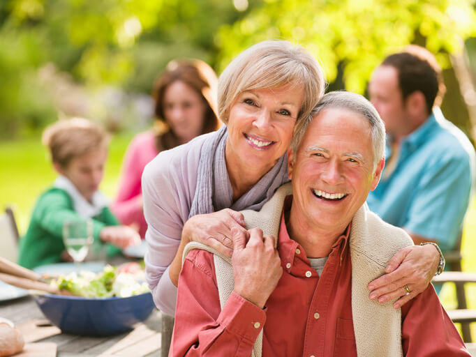 decision to get a reverse mortgage