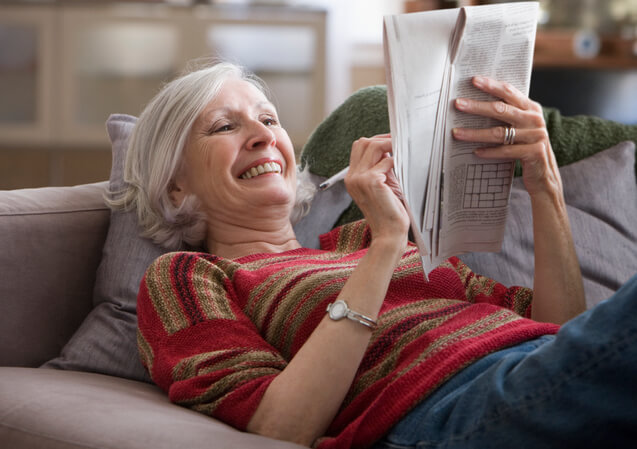what is a reverse mortgage and how does it work?