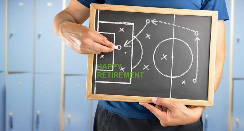 retirement coach