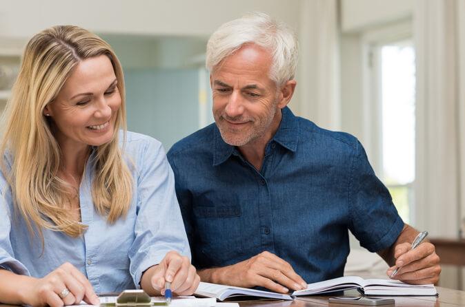 cut retirement costs