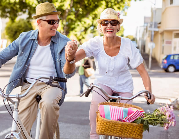how to survive retirement with your spouse