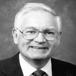 H. K. Bud Hebeler
