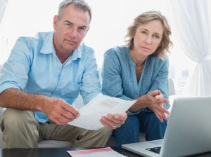 income gap retirement bankruptcy