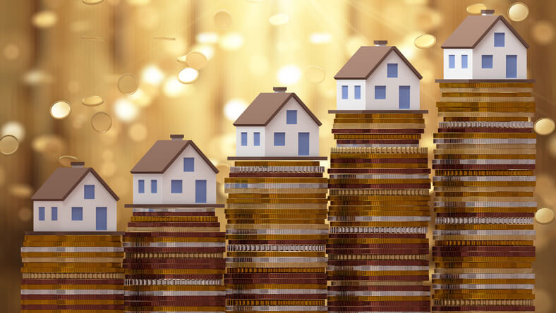 Real Estate investment for retirement