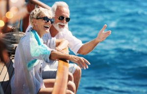 best retirement investments