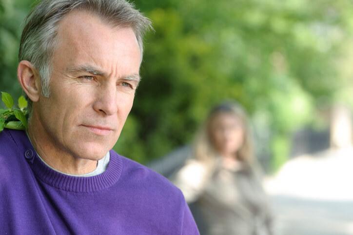 retirement depression
