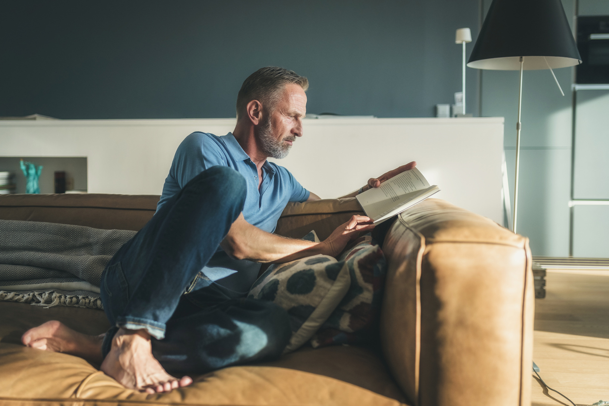 books about retirement and aging