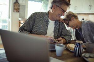 retirement planning coronavirus