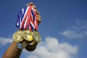 retiring athlete