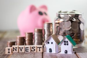 real estate investing for retirement
