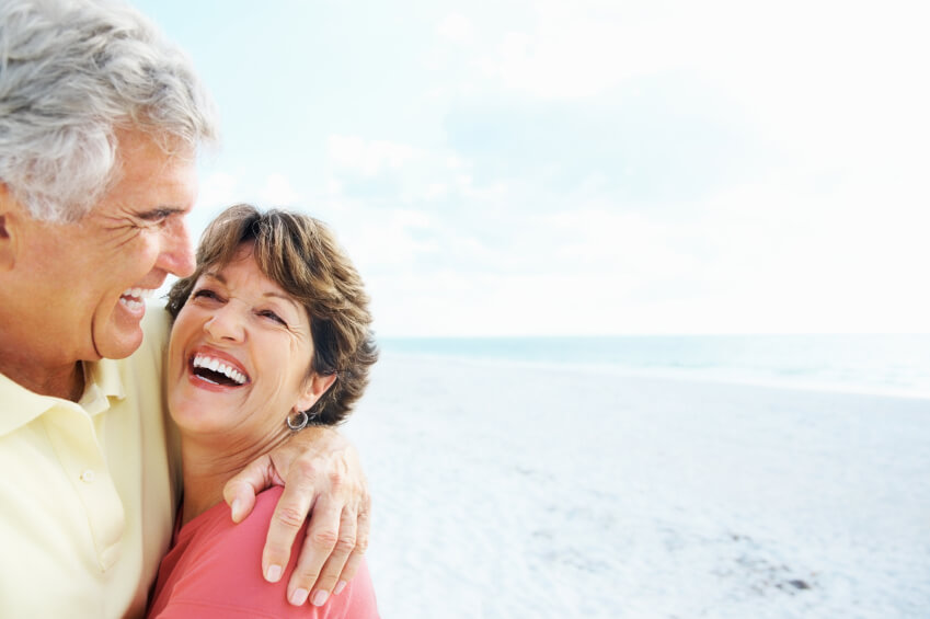 Does a Reverse Mortgage Represent Clear Blue Skies?