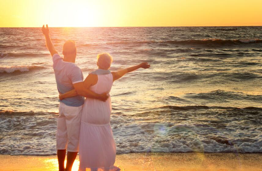 retirement travel