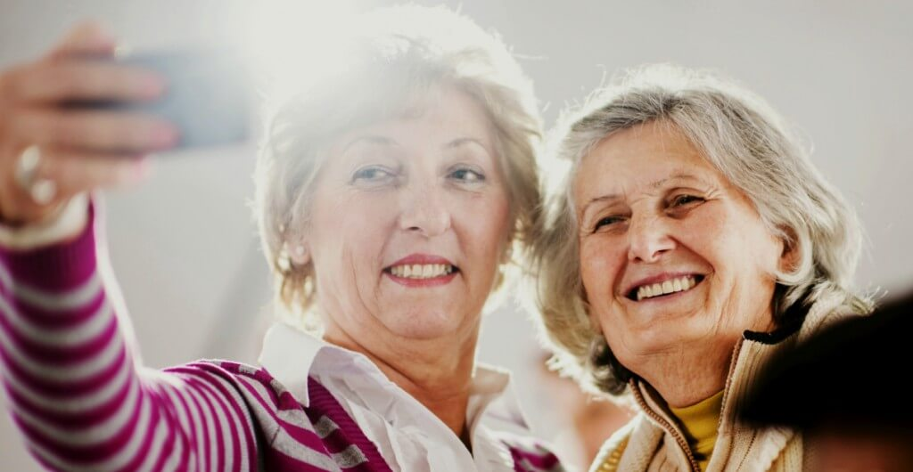 What happens when old friends disagree about a reverse mortgage?