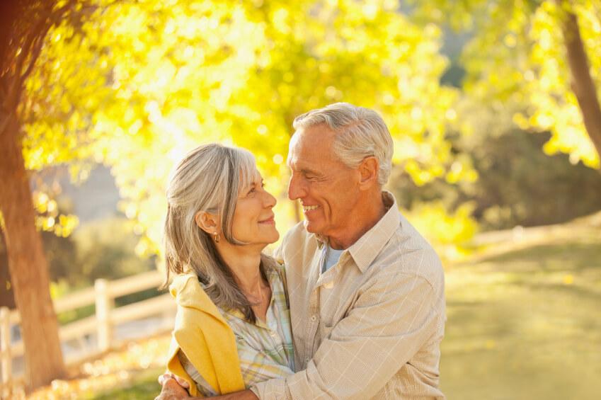 CCRC continuing care retirement community