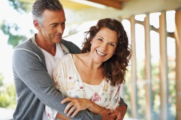 For both emotional and financial security: think of your home as part of your retirement plan.