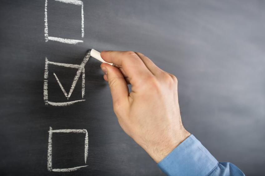 midlife retirement checklist