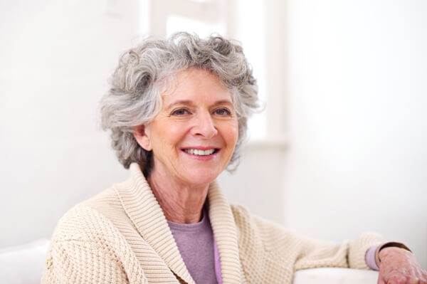 Wisdom is one benefit of aging; larger reverse mortgage loan amounts is another.